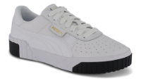 Puma sneaker hvid 369155