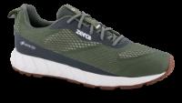ZERO°C sneaker olivengrøn 10015