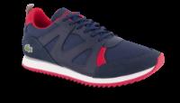 Lacoste sneaker marine Aesthet120 2 NAV