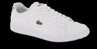 Lacoste sneaker CarnabyH BL1 WHT