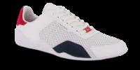 Lacoste sneaker Hapona WHT-RED