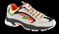 Skechers sneaker grå 51286