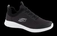 Skechers sneaker sort 52529