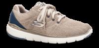 Skechers sneaker taupe 52957