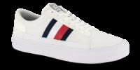 Tommy Hilfiger sneaker hvit FM0FM02689