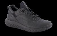 ECCO sneaker sort 504224 ST.1 LITE