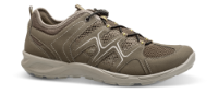 ECCO sneaker gråbrun 825774 TERRACRUI