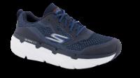 Skechers sneaker marineblå 54450
