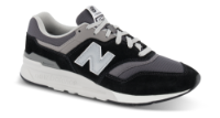 New Balance sneaker sort CM997HBK
