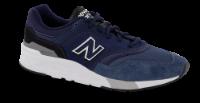 New Balance sneaker navy CM997HEM