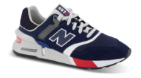 New Balance sneaker navy MS997LOT