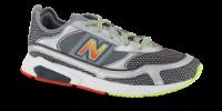 New Balance sneaker sølv MSXRCSNB