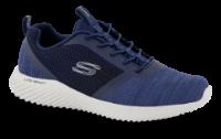Skechers Sneaker Blå 52504