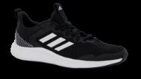 adidas sneaker sort FLUIDSTREET M