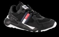 Tommy Hilfiger Sneakers Sort EM0EM00484