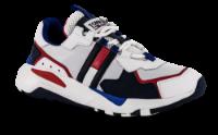 Tommy Hilfiger Sneakers Hvit EM0EM00484