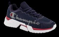 Champion Sneakers Blå LANDER CAGE