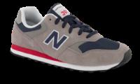 New Balance Sneaker Grå ML393SH1