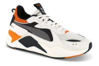 Puma Sneaker Hvid 369818
