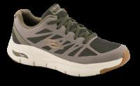 Skechers Sneaker Grøn 232042