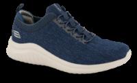 Skechers Sneakers Blå 232206