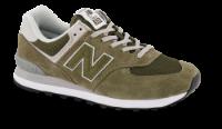 New Balance Sneaker Grøn ML574EGO