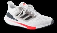 adidas Sneakers Hvit H00511 EQ21 Run