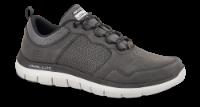 Skechers herresneaker grå 52124
