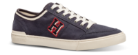 Tommy Hilfiger canvas-sneaker navy FM0FM02168