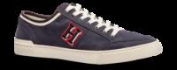 Tommy Hilfiger canvas sneaker navy FM0FM02168
