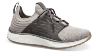 Skechers sneaker grå 52967