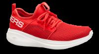 Skechers sneaker rød 55103