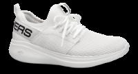 Skechers sneaker hvit 55103