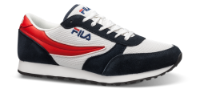 Fila sneaker navy/hvid 1010589
