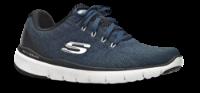 Skechers herresneaker navy 52957