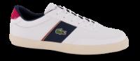 Lacoste herresneaker hvid COURTMASTER3196C