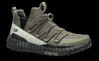 Skechers herresneaker brun 51944