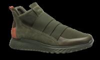 ECCO herresneaker oliven 836304 ST.1 M