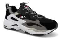 Fila Sneakers Sort 1010685