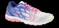 CULT sneaker grå/hvit/blå/pink