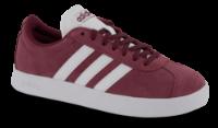 adidas sneaker bordeaux VL COURT 2.0.
