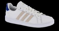adidas sneaker hvit GRAND COURT M