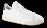adidas Sneakers Hvit GZ5302 Advantage