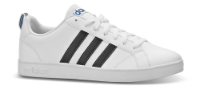 adidas sneaker hvit MENS CD - COURT