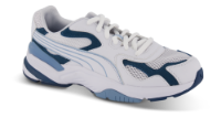 Puma sneaker hvid 370766