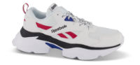 Reebok sneaker hvit ROYAL BRIDGE 3