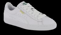 Puma sneaker vit 354367