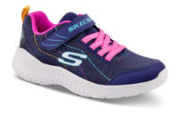 Skechers Barnesneakers Blå 302453L