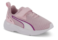 Puma Børne sneaker Pink 194290