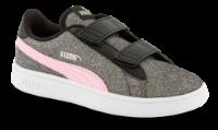 Puma Børne sneaker Sort 367378